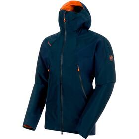Mammut M's Nordwand HS Flex Hooded Jacket night